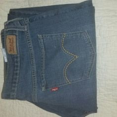 Levis jeans Levis jeans Levi's Jeans Straight Leg
