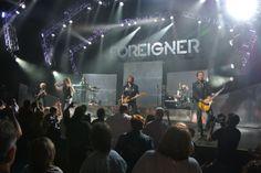 Concert Review - The Soundtrack of Summer Tour (Don Felder, Styx & Foreigner) in Grand Prairie