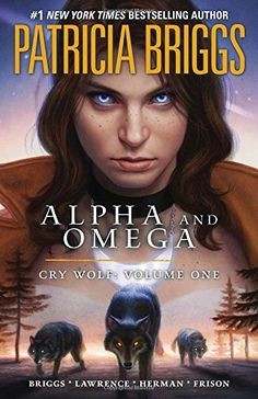 Alpha and Omega: Cry Wolf: Volume One by Patricia Briggs http://www.amazon.ca/dp/0441018483/ref=cm_sw_r_pi_dp_aacpwb0AJZFVY