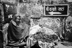 Varanasi. India.