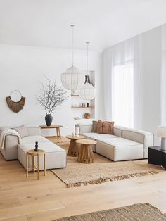 Beige Sofa Living Room, Beige Room, Living Room Modern, Living Room Interior, Home Living Room, Home Interior Design, Living Room Designs, Living Room Decor, Style Deco
