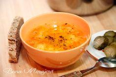 supa de Viena cu rantas de Paris Fondue, Pudding, Cheese, Ethnic Recipes, Desserts, Vienna, Tailgate Desserts, Deserts, Custard Pudding