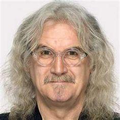 Billy Connolly (Scotland)