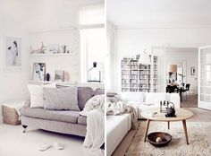 light living room love • #interior #blog #lunabrunel