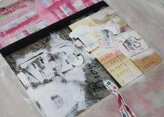 Write! art-journaling