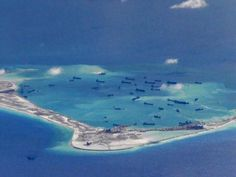 China Warns the US to Stay Out It's Waters!