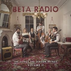 Beta Radio - The Songs the Season Brings