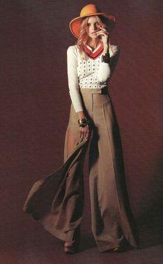 Vintage Vixen Editorials : Marloes Horst Jalouse  ❤❥*~✿Ophelia Ryan✿*~❥❤