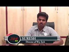 Automation Training in chennai | PLC Training in chennai | Wiztech Autom...