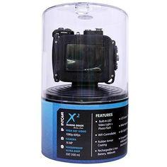 X2 Marine Grade Action Camera