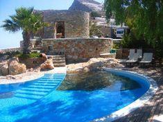 Cool Backyard Pools 151