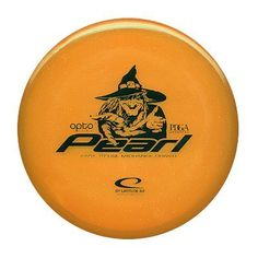 Latitude 64 Opto Pearl Light 150-160g by Latitude 64. $15.99. The Pearl is the second disc in the Easy-to-use series of discs from Latitude 64° that started out with the Diamond. The Pearl is a midrange with a small grip, low weight starting at 150g and a neutral flight path. Please contact us for more specific weight or color requests.. Save 11% Off!
