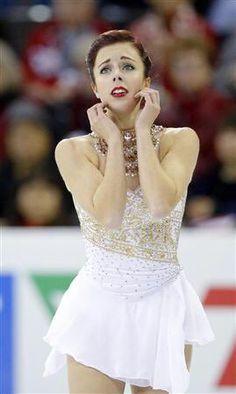 Ashley Wagner(USA)