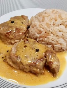 Pork, Rice, Sweets, Bread, Cheese, Chicken, Cooking, Health, Recipes
