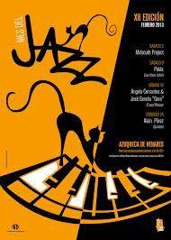 jazz right on! Festival Jazz, Festival Posters, Concert Posters, Music Posters, Jazz Poster, Blue Poster, Jazz Artists, Jazz Musicians, Music Illustration