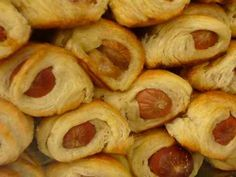 Recept zoete en hartige bladerdeeg hapjes - Plazilla.com