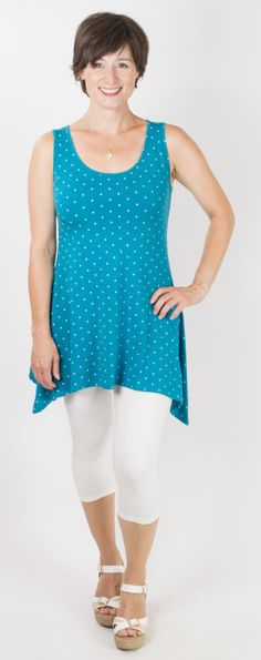 95% bamboo - Blue Sky Clothing Co