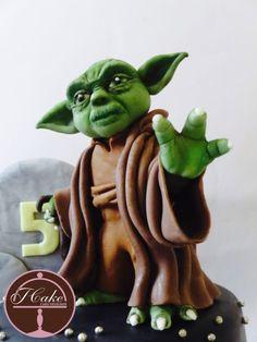 Star Wars Maestro Yoda
