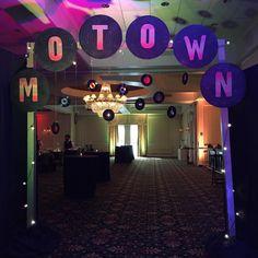 Motown Entry♫♥♥♫♫♥♥♫♥JML