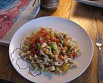 Skuteczne odchudzanie - to takie proste z Eurodietą- makaron Eurodiety Fried Rice, Fries, Ethnic Recipes, Food, Meal, Essen, Hoods, Nasi Goreng, Meals