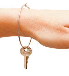 Giving Keys Key Necklace