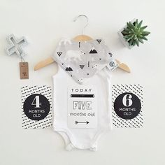Repost from @love_ellie_au_ featuring our monochrome milestone cards available online vandababycards.com  Polar bear dribble bib and grey swiss cross teether is a perfect set for a gift or your little bundle of joy! Available on our website loveellie.bigcartel.com . . . . #etsy #bibs #babybib #babygift #baby #babyonlineshop #madewithlove #madeinaustralia #monochrome #mumswithhustle #teethers #teethingtoy #teethingbaby #teethingtime #teethingtoddler#mumlife #mumtobe #mumtobe2016 #babyonboard…