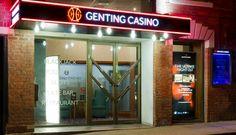 Genting Casino Bournemouth ~ #Casinos-of-Mayfair.com