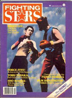 I Still Have This Magazine.