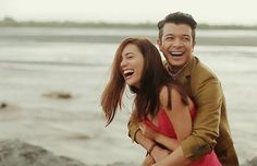 Celebrity Wedding Video: Jericho Rosales and Kim Jones. beautiful style of video. Too soon to decide on this. Jericho Rosales, Boracay Resorts, Wonder Man, Birth Mother, Bride Of Christ, Good Student, Couples Images, Marriage Relationship, Guys Be Like