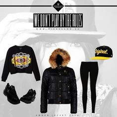 www.nickelson.eu FALL WINTER  JACKETS TIPS LOOKS 14 15 OUTFITS