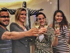 Rio registra 1ª união poliafetiva entre homem e duas mulheres