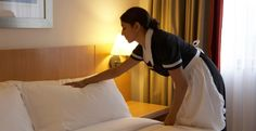 Confessions of Hotel Housekeepers by Laura Daily, Oct 18, 2013