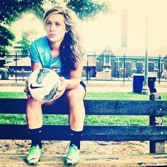 Ella Masar | Soccer