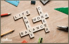 Learn how to achieve life balance through proper planning and organization in today's Blog of the Day by Beth Bracaglia via The Wellness Universe.