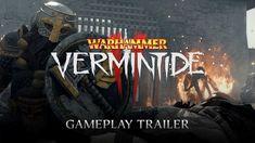 Warhammer: Vermintide 2 Gameplay Trailer https://www.youtube.com/watch?v=GfYBSWAOcZs #gamernews #gamer #gaming #games #Xbox #news #PS4