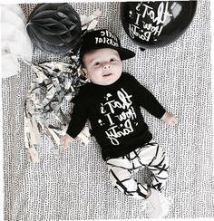 Vind meer kleding sets informatie over Nieuwe 2016 herfst baby boy kleding…
