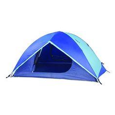 Chinook Santa Ana Aluminum Tent -3 Person