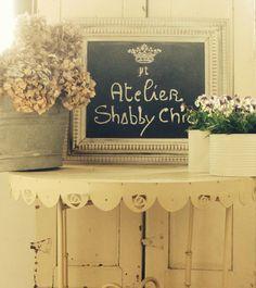 www.ateliershabbychic.it fatto a mano con passione