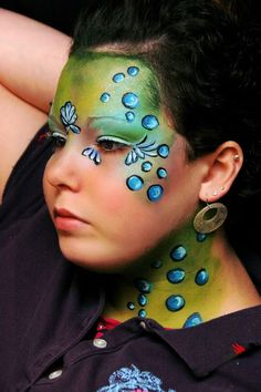 Face paint photo shoots - JustMommies Message Boards