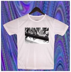 Fine Art Photography Tshirts: Wing Wong's Shadow Study #057