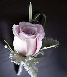 Corsage and Boutonniere Flowers