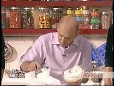 ΓΛΥΚΕΣ ΑΛΧΗΜΕΙΕΣ ΠΑΒΛΟΒΑ - YouTube Pavlova, Prepping, Food And Drink, Youtube, Youtubers, Prep Life, Youtube Movies