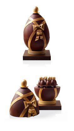 Easter Pâques Dalloyau - Yann Bris