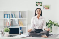 Stress Management: Learn strategies to reduce and manage stress