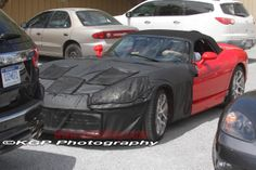 Новое поколение Dodge Viper