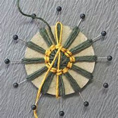 Needle Weaving Tutorials - Bing Images