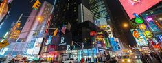 Découvertes Expedia | Guide New-York + Immanquables