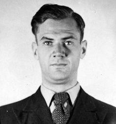 Claus Helberg (1919–2003) Wwii, World War Ii