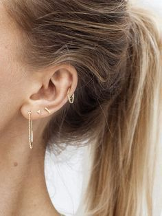 Come together - Come together - Earrings