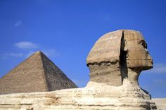 40 Most Beautiful Pictures And Images Of Great Sphinx Of Giza, Egypt Pyramids Of Giza, Most Beautiful Pictures, Mount Rushmore, Places To Visit, Africa, Mountains, History, Travel, Attraction